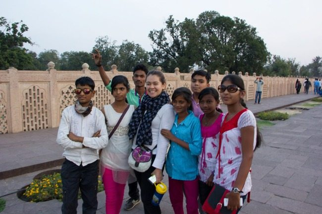 Living in Delhi for a month: What I Learned as a Foreigner