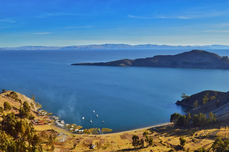 Discover Bolivia: Copacabana & the Sun Island