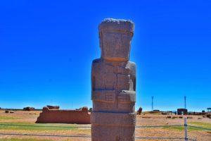 Discover Bolivia: Tiwanaku Day Trip