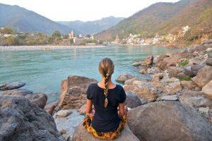 Rishikesh: Land of the Divine and Adventurous