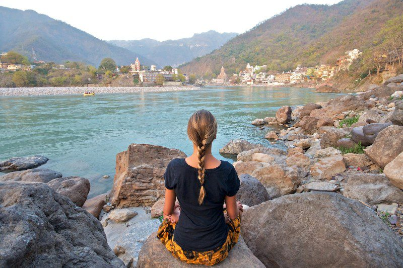 Rishikesh: Land of the Divine and Adventurous