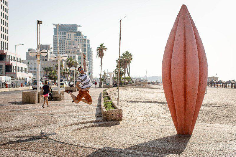 Tel Aviv – Cosmopolitan & Vibrant City