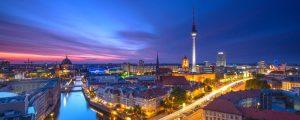Germany 'Ich Liebe Dich'