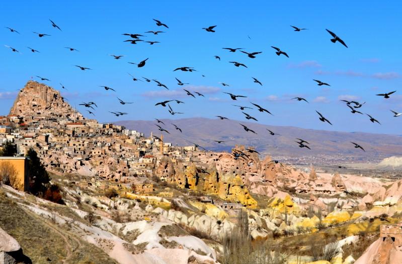 Discovering Istanbul & Cappadocia
