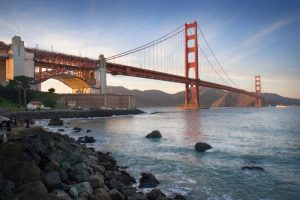 Explore San Francisco On Your Own