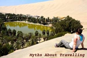 Myths About Travelling
