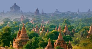Myanmar Earthquake: Nearly 400 Ancient Temples Damaged