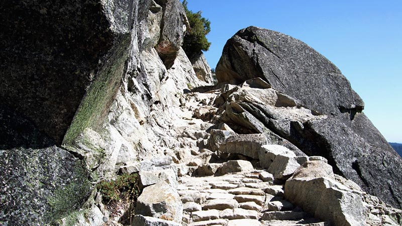 3 California Hiking Trails with Paranormal Activity