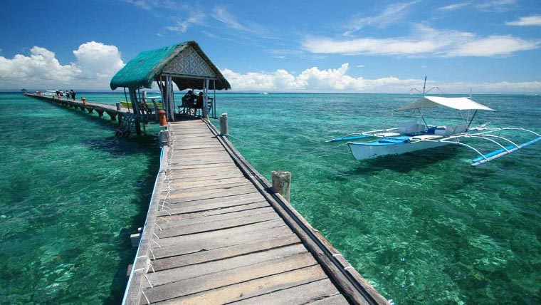 5 Breathtaking Places In The Philippines To Visit Before You Die