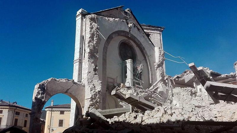 earthquake-norcia