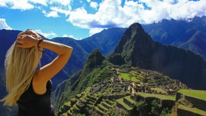 Inca Trail Booked? Try the Salkantay Trek to Machu Picchu