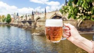 A Week in Prague