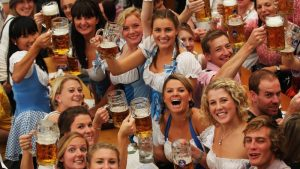 Oktoberfest: The Best Excuse to Visit Germany this Year