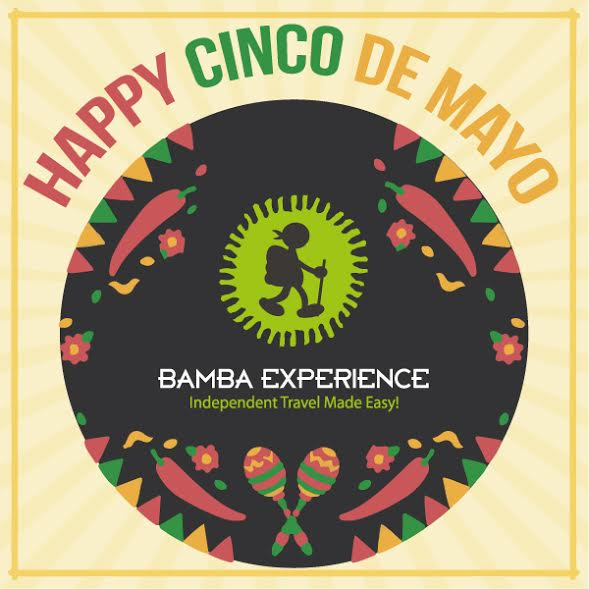Cinco de Mayo Tradition - Bamba Poster