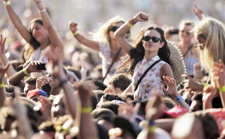 Around the World in 80 Beats: Our Summer Music Festival Guide — Part 2