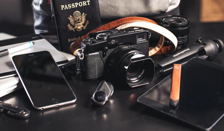 Essential travel items for hitting the road- Top Backpacking Tips