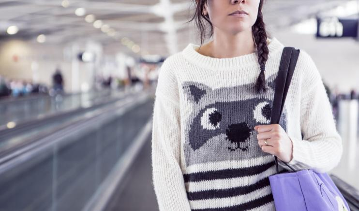 Stay Comfy on the Road- Long Haul Flight Tips