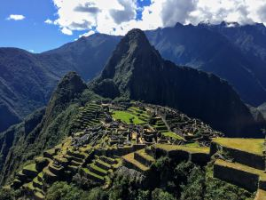 Preparing For A Machu Picchu Adventure