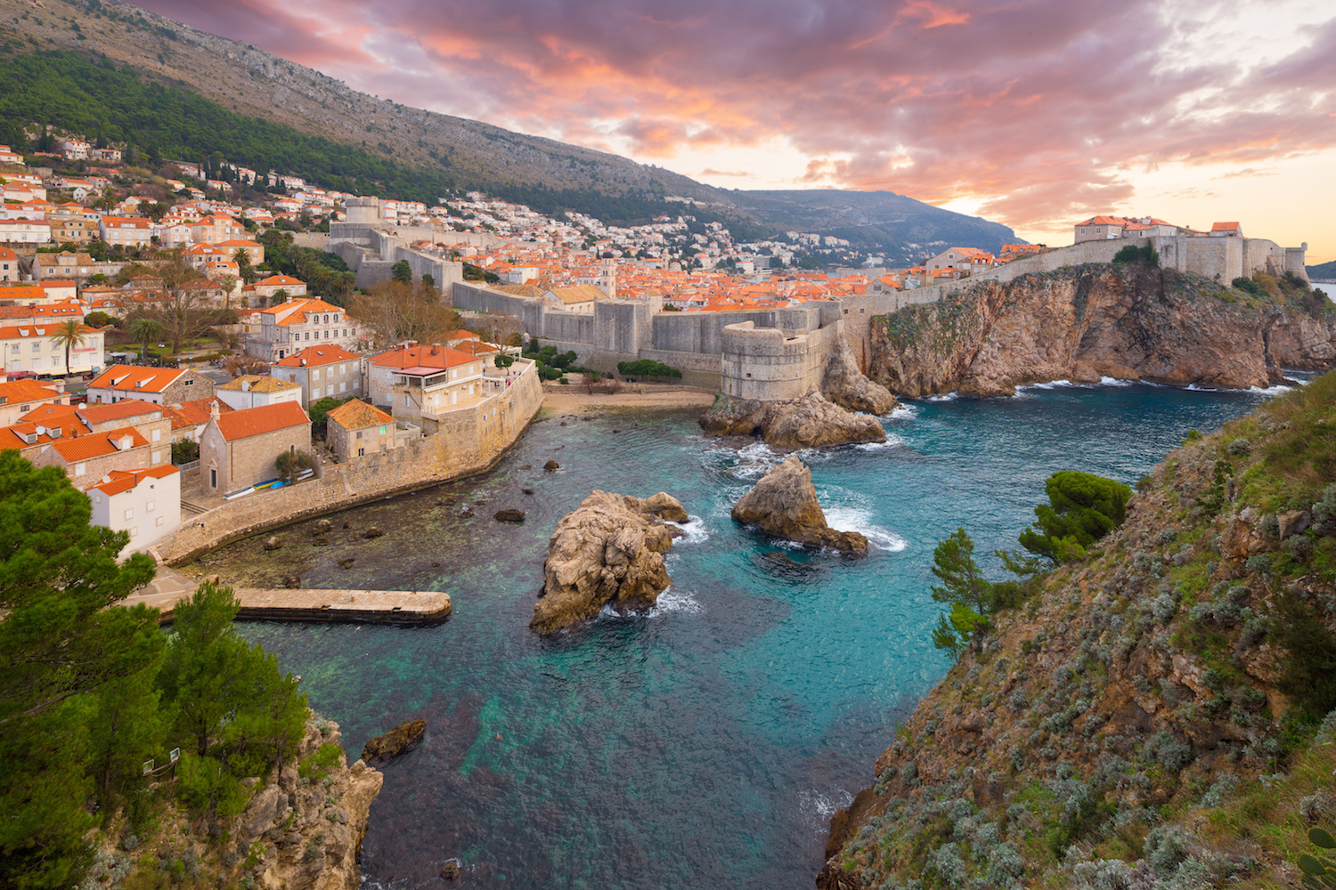 The Top 10 Cheapest City Breaks in Europe 2018!