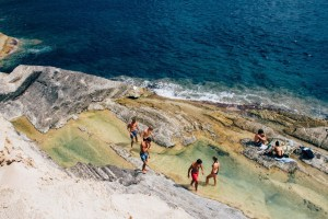 Island Hopping: Backpacking Your Way Through the Balearic Islands