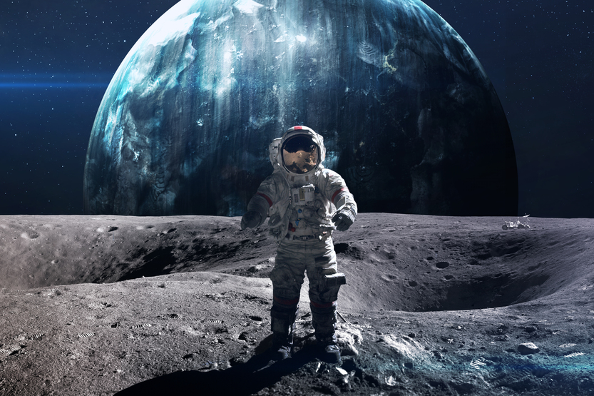The sky is no longer the limit – Space Travel
