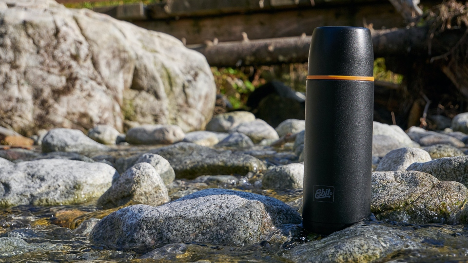 reusable water thermos