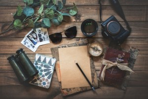 How to Foster Your Travel Blog Storytelling during the Crisis Times