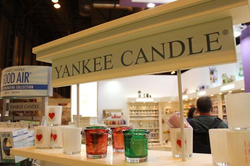 Yankee Candle, un mundo de fragancias exclusivas