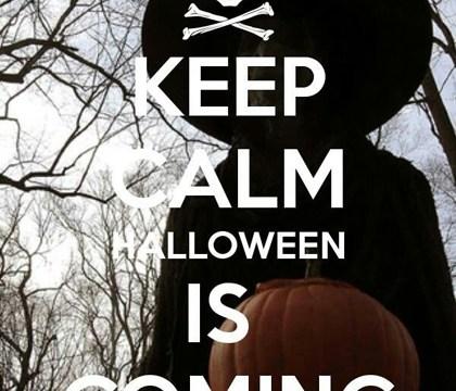 Halloween - Ideas creativas para pasar momentos terroríficos
