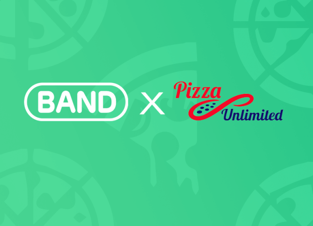 pizza unlimited band