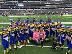 Building A Youth Sports Program For A Low Income Community From the Ground Up