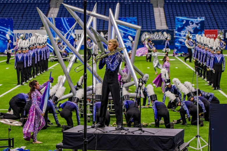 How this Championship Marching Band Uses BAND to Achieve Success