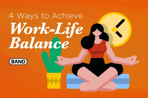 4 Ways to Achieve Work-Life Balance While Working Remotely