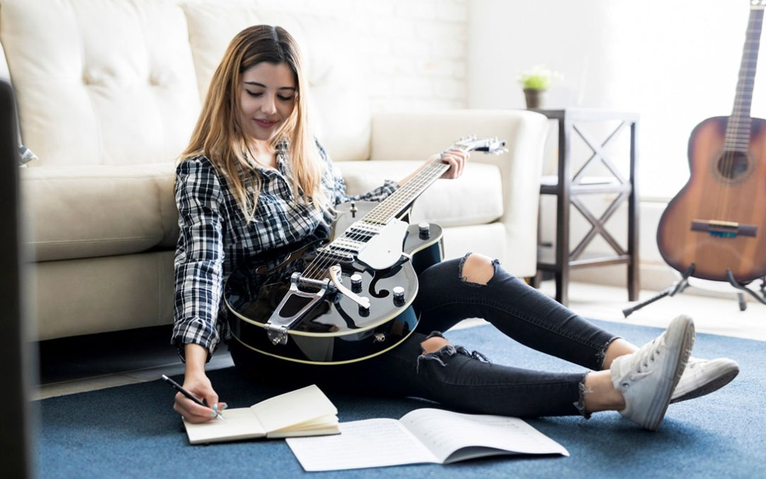 Telling Your Story: How to Write an Effective Musician Biography