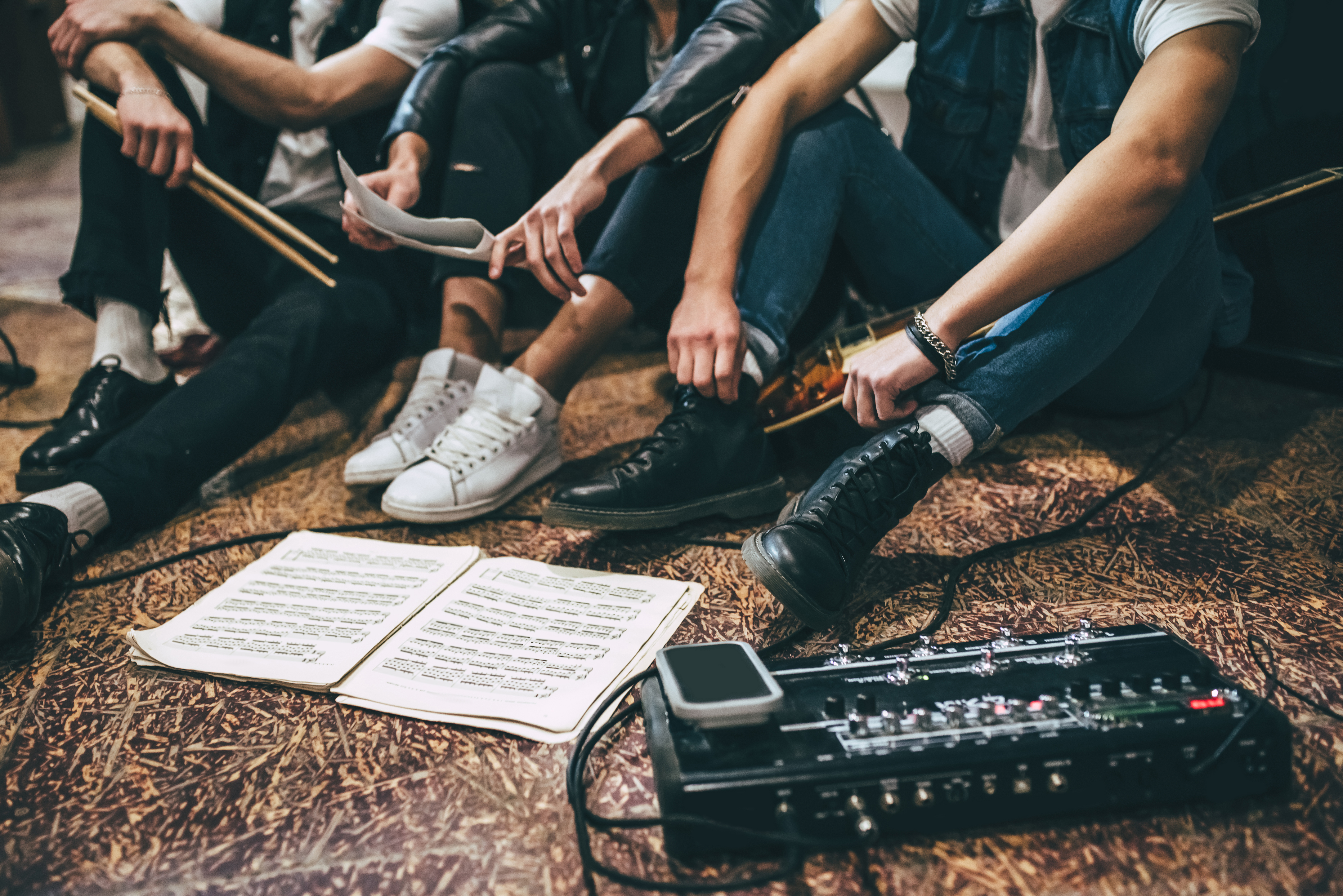 Song Arranging Tips