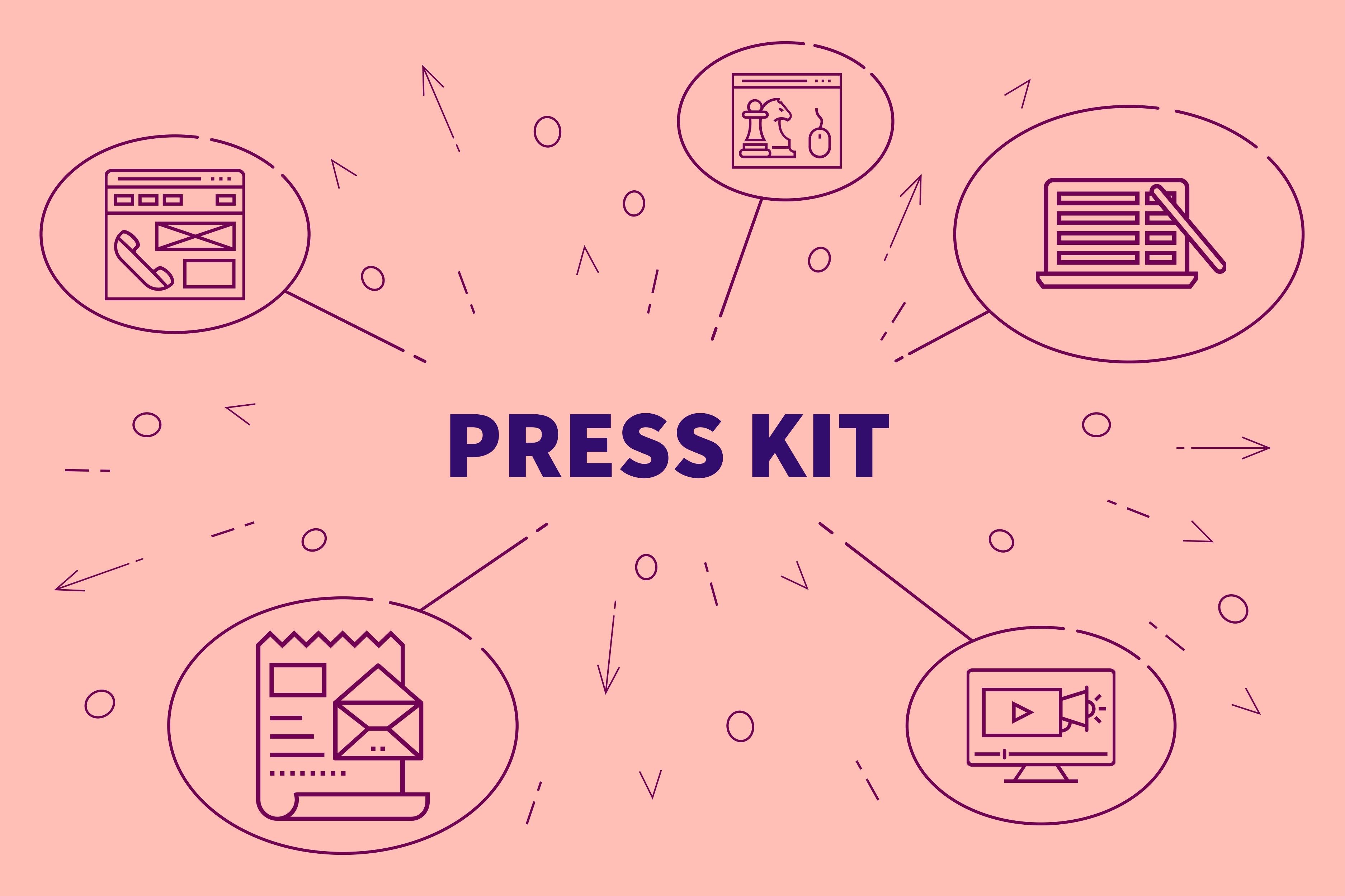 Electronic Press Kit