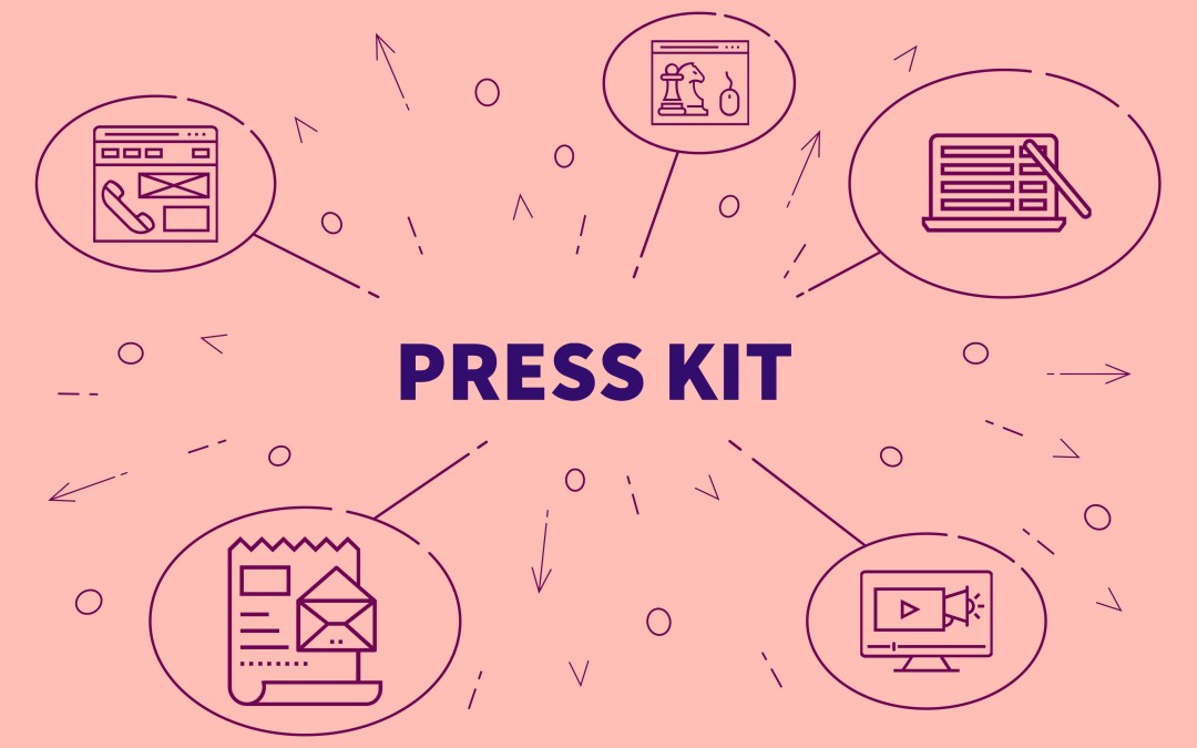 Musicians Guide to Creating an EPK (Electronic Press Kit)