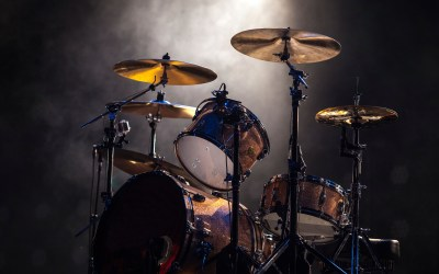 For The Record – The Art Of DIY Drum Recording