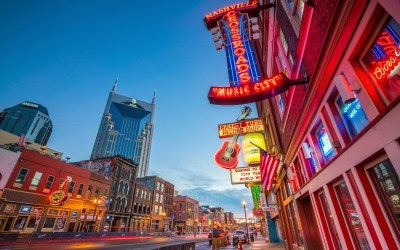 8 Cities For Pursuing A Music Career