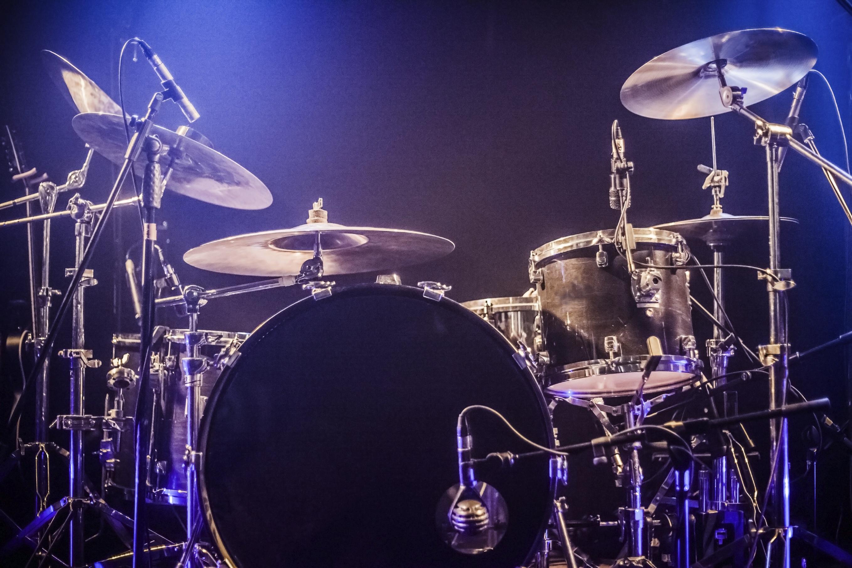 The Best Bass Drumkits