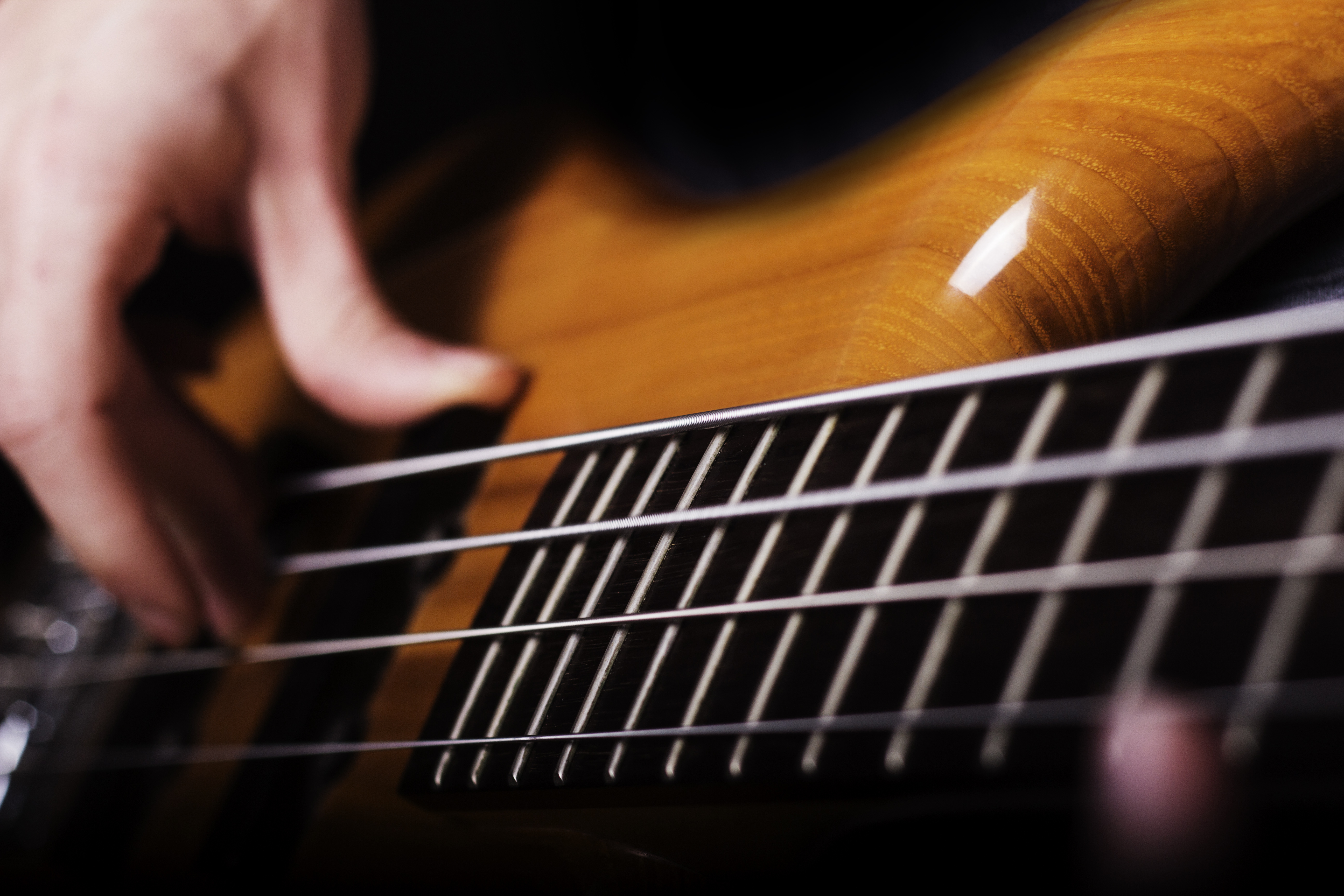Qualities To Look For In A Bassist