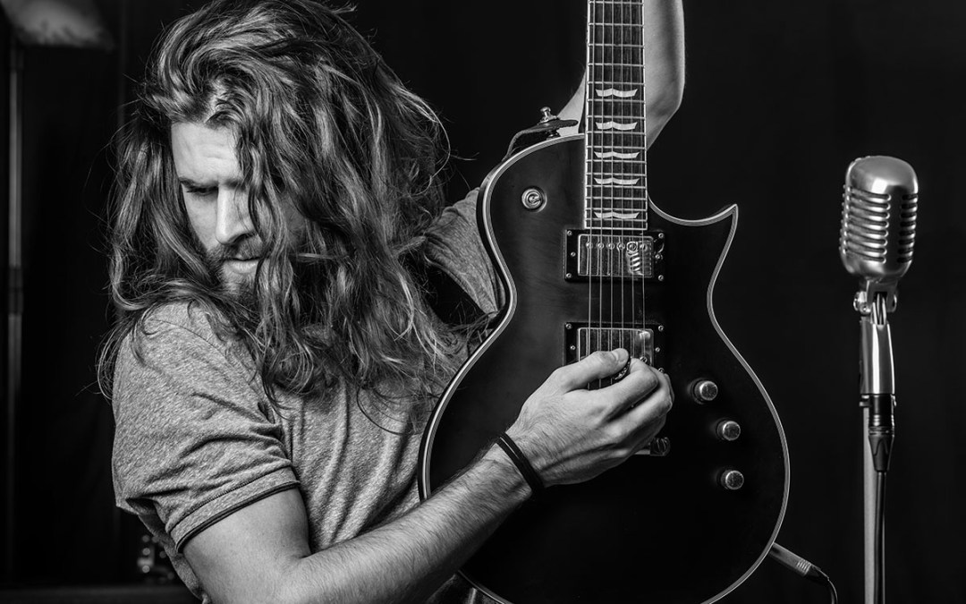 How To Own Your Guitar Solo