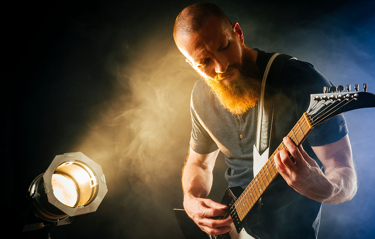 6 Things To Do Before Recording Guitar