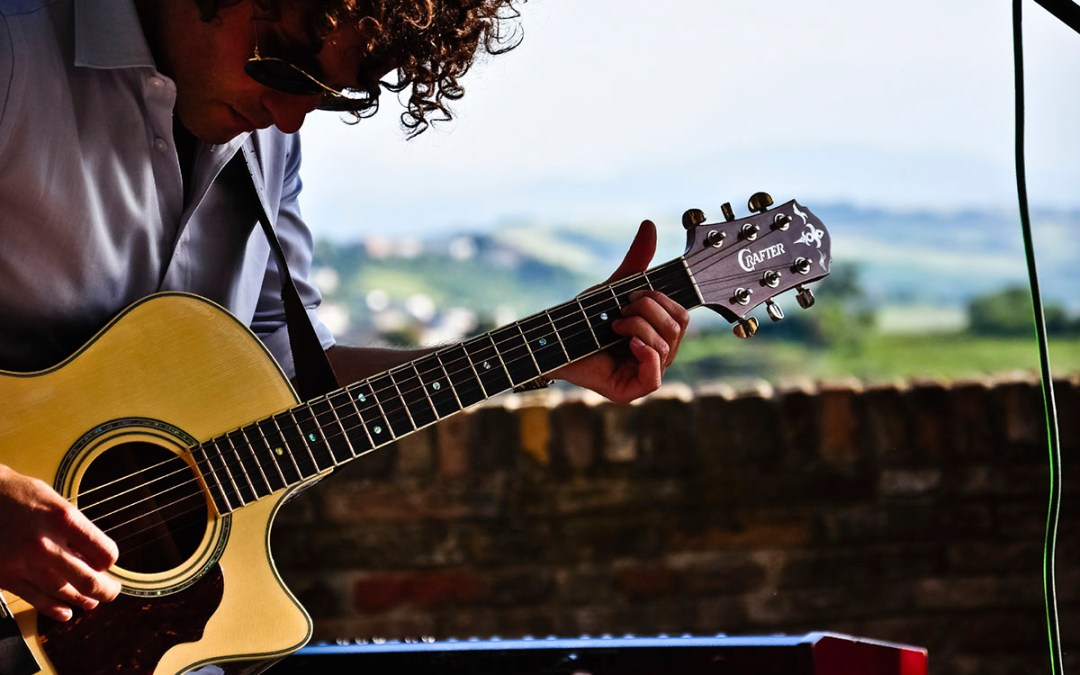 5 Exercises To Drastically Improve Your Songwriting