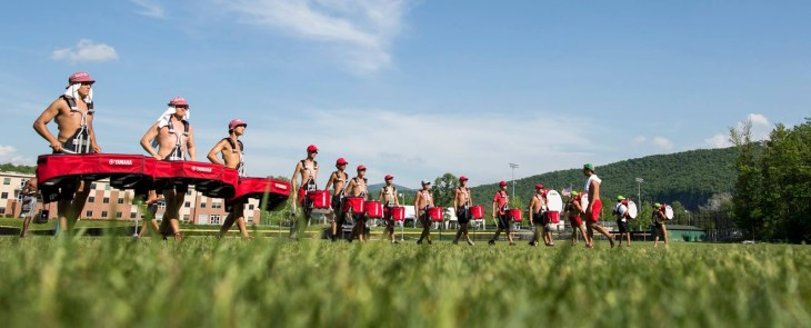 Boston Crusaders Spring Training Camp