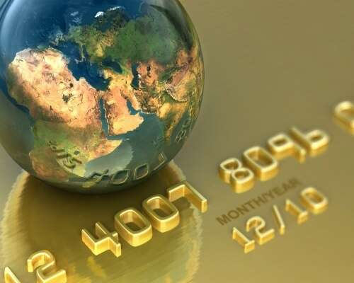 Increasing your credit card limit