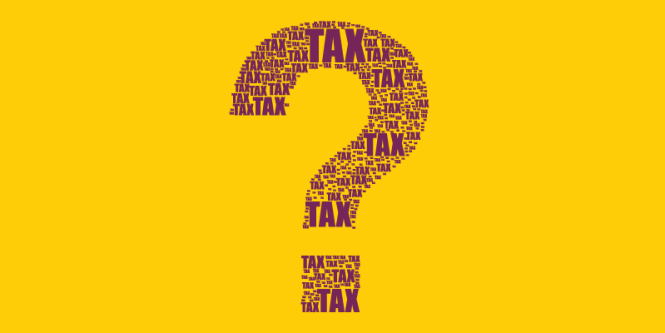 Tax-Question