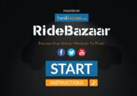 Ride Bazaar