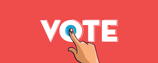 Enrol Online To Be Added To The Electoral Rolls