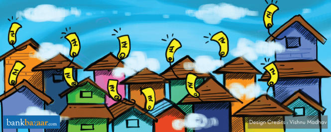 House Price Inflation Eases